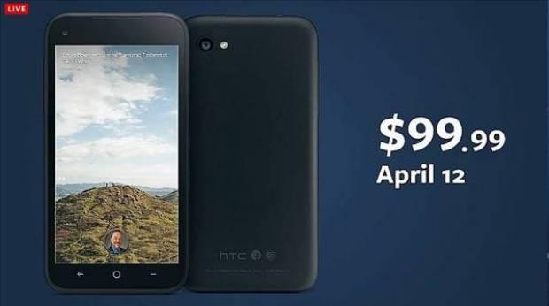 HTC First hakkında bütün bilgiler - Page 3