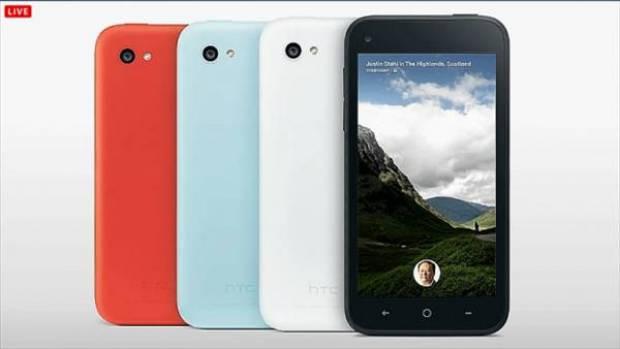 HTC First hakkında bütün bilgiler - Page 4