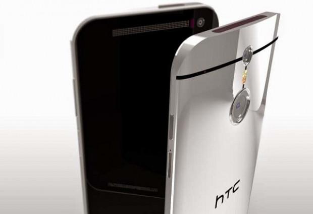 HTC Hima Ace ve Hima Ultra'dan yeni bilgiler geldi! - Page 1
