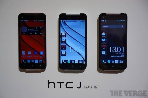 HTC J Butterfly! - Page 4