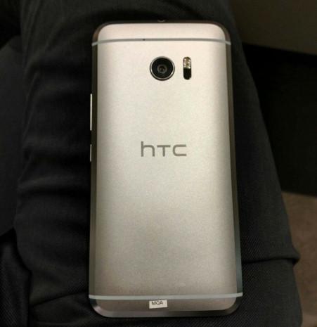 HTC M10 12 Nisan'dan önce sızdı! - Page 1