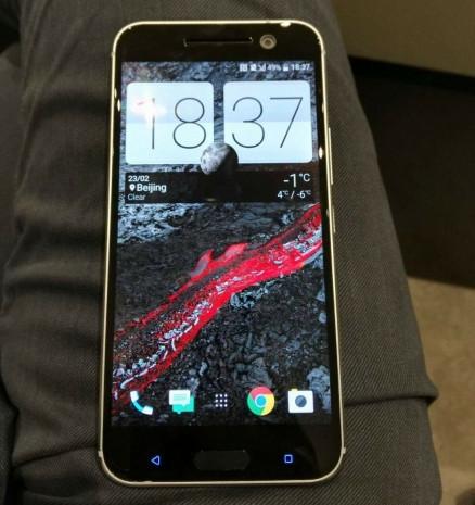 HTC M10 12 Nisan'dan önce sızdı! - Page 2