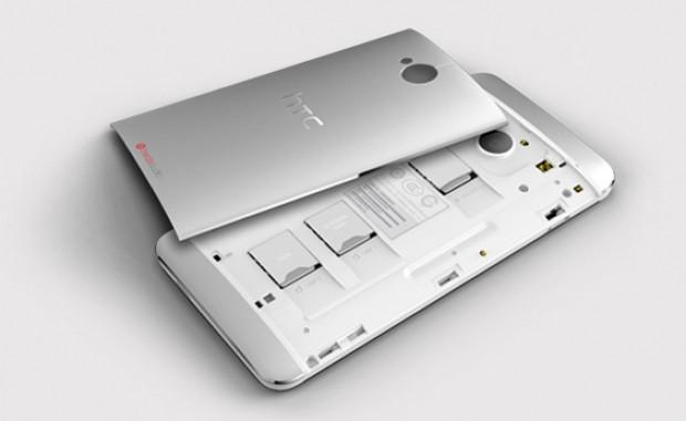 HTC M8'in sızan ilk görüntüleri! - Page 2