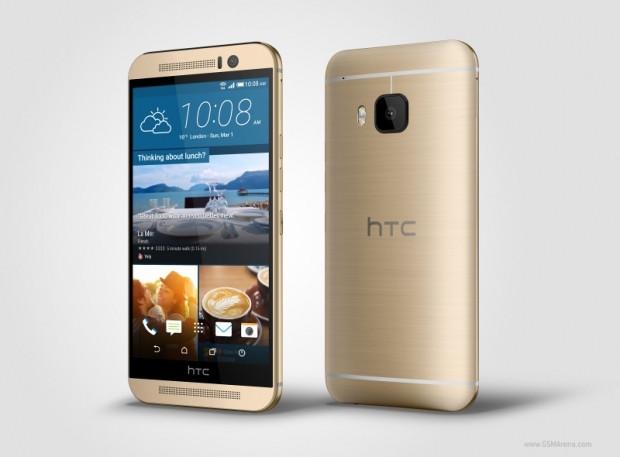 HTC One M9'un fiyatı belli oldu! - Page 1