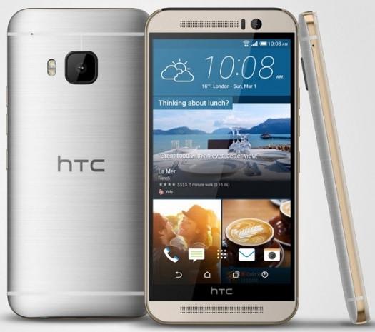 HTC One M9'un fiyatı belli oldu! - Page 2