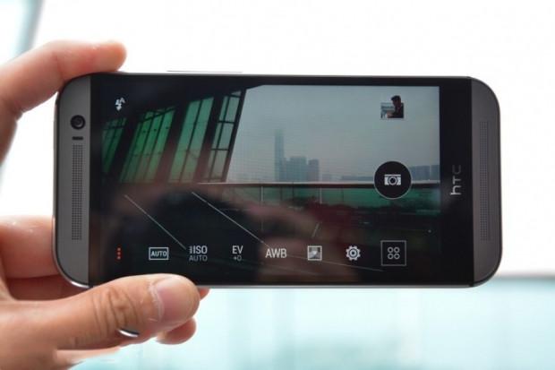 HTC One 2014 göründü! - Page 2