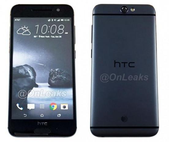 HTC One A9 piyasaya çıkmadan sızdı! - Page 1