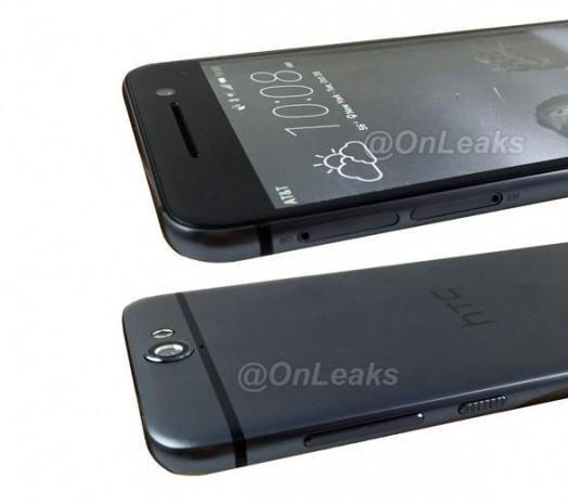 HTC One A9 piyasaya çıkmadan sızdı! - Page 2
