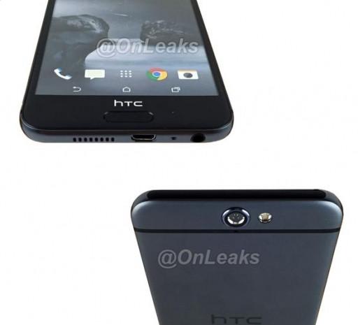 HTC One A9 piyasaya çıkmadan sızdı! - Page 3