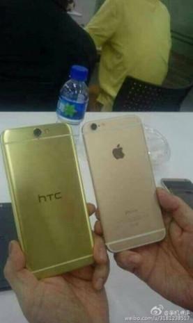 HTC One A9 piyasaya çıkmadan sızdı! - Page 4