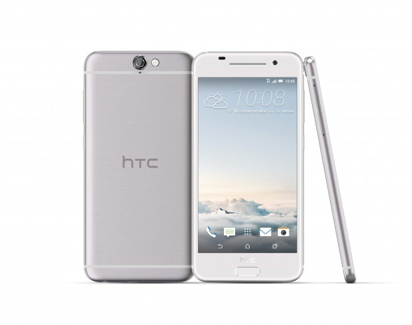 HTC One A9 renk seçenekleri - Page 1