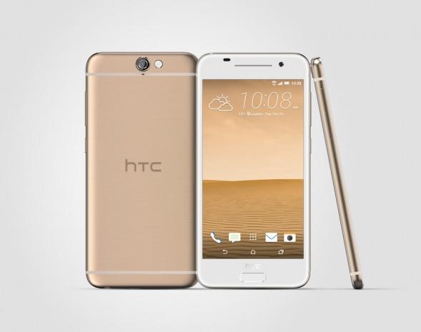 HTC One A9: tüm resmi görüntüler - Page 2