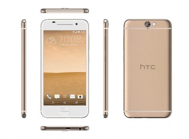HTC One A9: tüm resmi görüntüler - Page 4