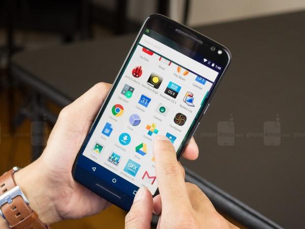 HTC One A9'a alternatif 10 akıllı telefon - Page 4
