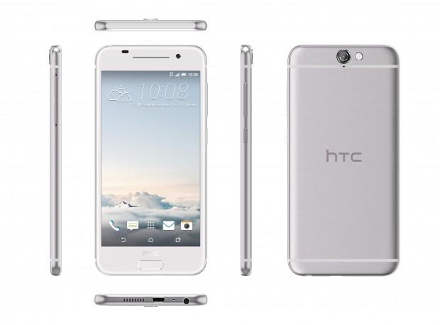 HTC One A9'u duyurdu.İşte Türkiye çıkış tarihi ve özellikleri - Page 3