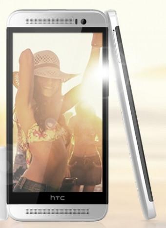 HTC One E8 geliyor! - Page 2