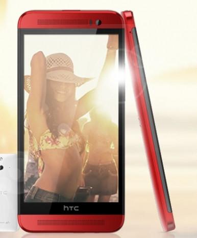 HTC One E8 geliyor! - Page 4