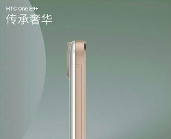 HTC One E9+ın yeni görüntüleri yayınlandı - Page 2