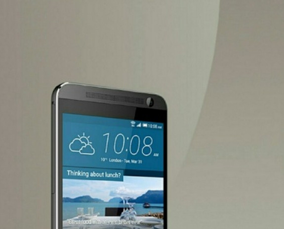 HTC One E9+ın yeni görüntüleri yayınlandı - Page 4