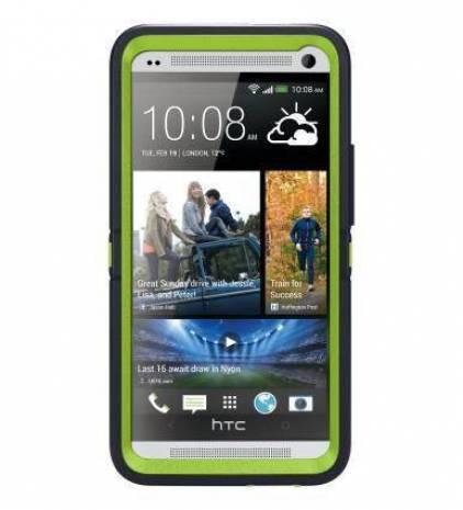 HTC One gelmeden kılıfları geldi! - Page 2