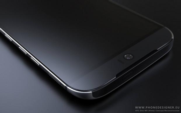 HTC One M10 hakkında en ciddi sızıntı ortaya çıktı - Page 4