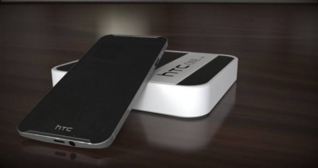 HTC One M10 konsepti kullanıcıları büyülüyor - Page 1