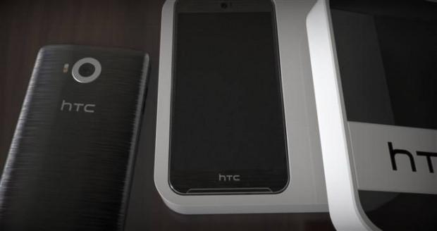 HTC One M10 konsepti kullanıcıları büyülüyor - Page 2
