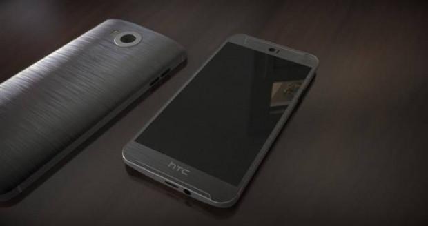 HTC One M10 konsepti kullanıcıları büyülüyor - Page 3