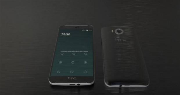 HTC One M10 konsepti kullanıcıları büyülüyor - Page 4