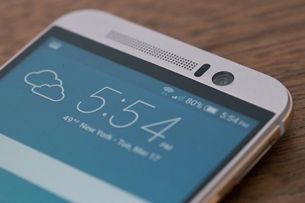 HTC One M10'da nasıl yenilikler bekleniyor? - Page 3