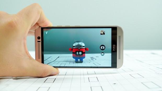 HTC One M10'da nasıl yenilikler bekleniyor? - Page 4