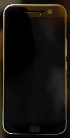 HTC One M10'un ekran özellikleri netlik kazandı - Page 2
