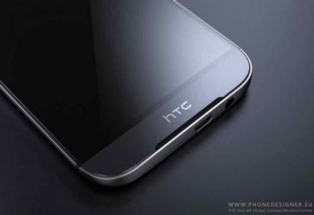 HTC One M10'un tanıtım tarihi belli oldu - Page 2