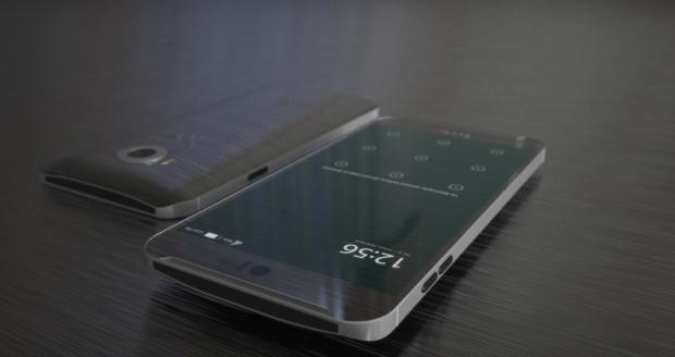 HTC One M10'un tanıtım tarihi belli oldu - Page 3