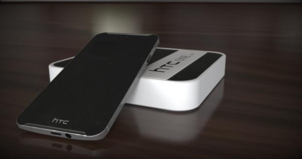HTC One M10'un tanıtım tarihi belli oldu - Page 4