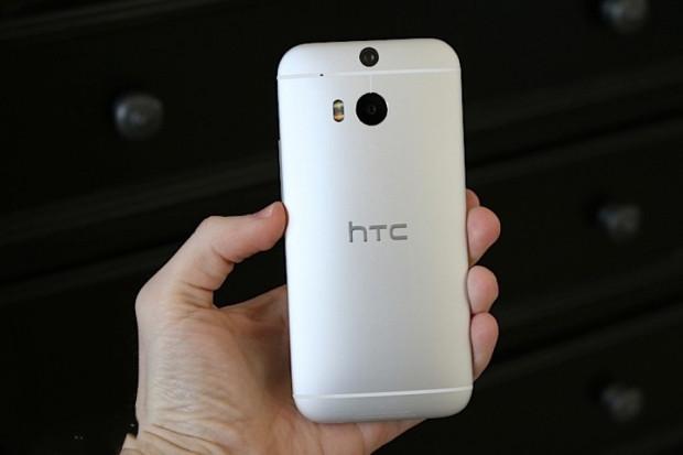 HTC One M8 Google edition'a ait görüntüler - Page 2