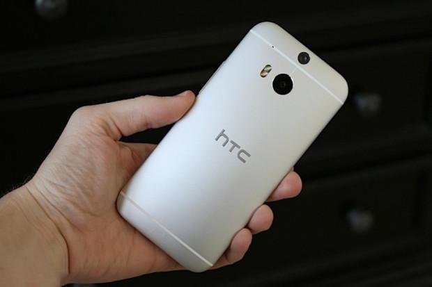 HTC One M8 Google edition'a ait görüntüler - Page 3