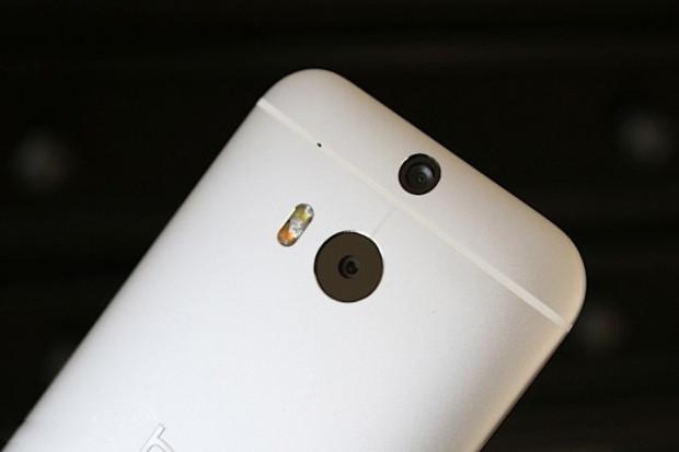 HTC One M8 Google edition'a ait görüntüler - Page 4