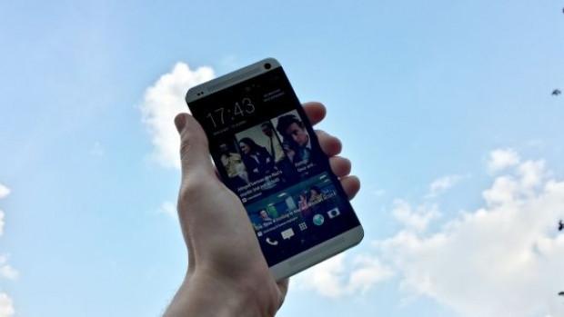 HTC One (M8) hakkında herşey! - Page 1
