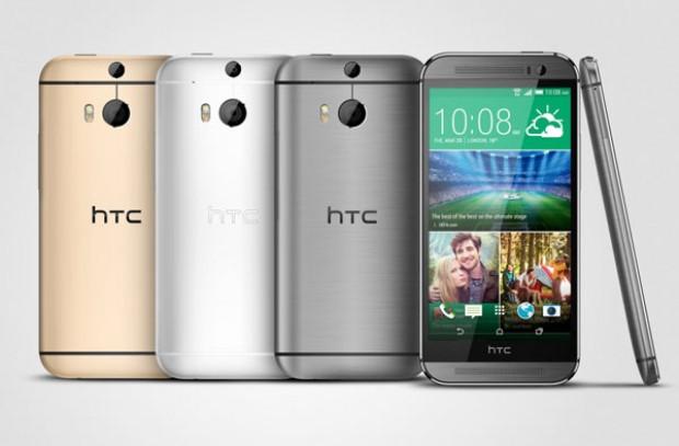 HTC One (M8) hakkında herşey! - Page 2
