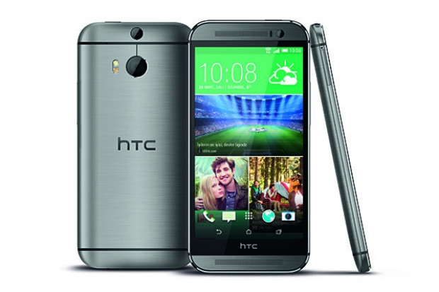 HTC One (M8) hakkında herşey! - Page 3