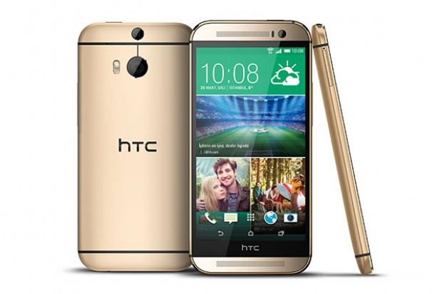 HTC One (M8) hakkında herşey! - Page 4