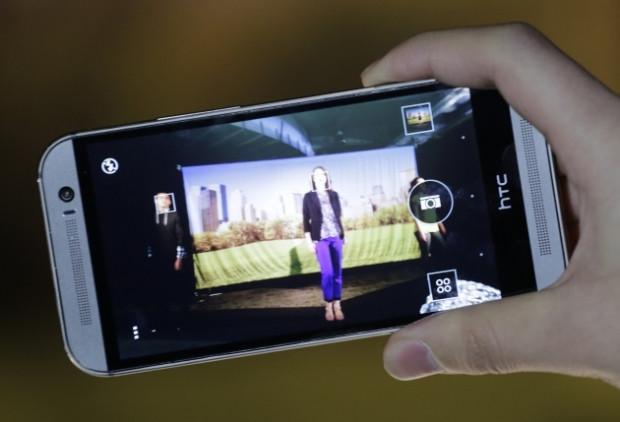HTC One M8 tanıtım gecesi! - Page 4