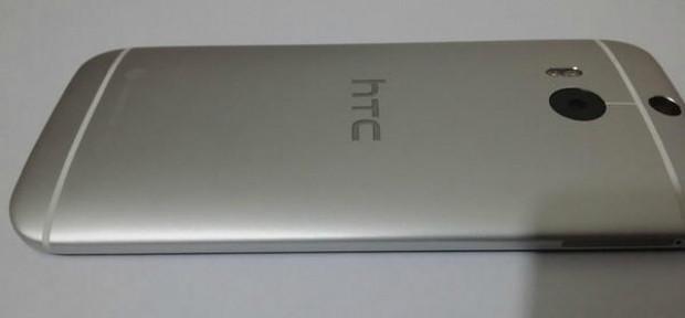 HTC One M8'in yeni görüntüleri sızdı! - Page 2