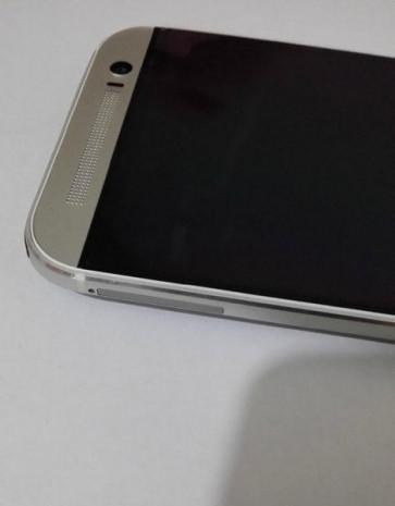 HTC One M8'in yeni görüntüleri sızdı! - Page 3