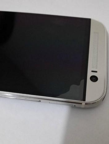 HTC One M8'in yeni görüntüleri sızdı! - Page 4