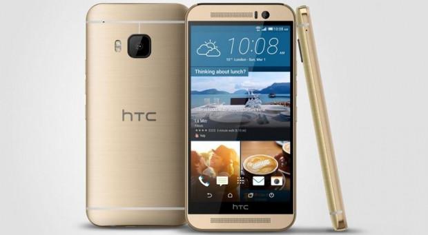 HTC One M9 hakkında bilmeniz gereken 10 şey - Page 1