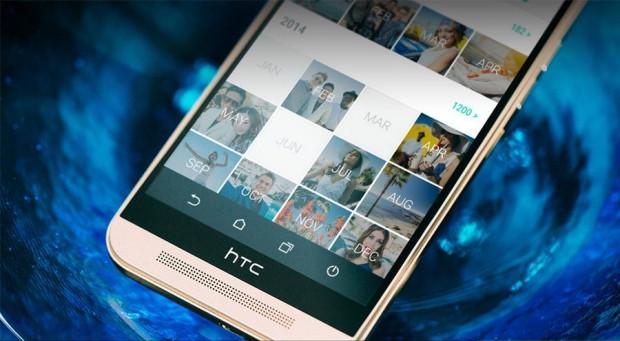 HTC One M9 hakkında bilmeniz gereken 10 şey - Page 2