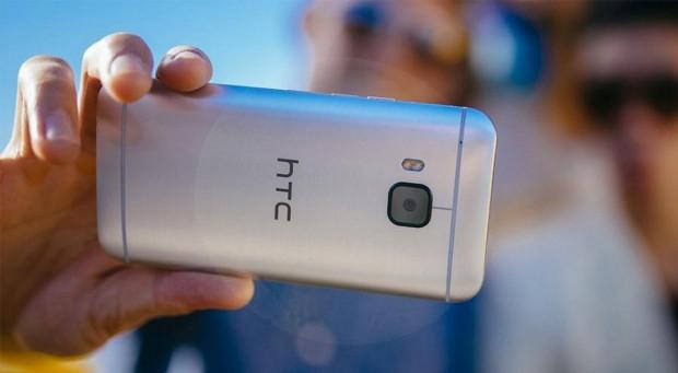 HTC One M9 hakkında bilmeniz gereken 10 şey - Page 3