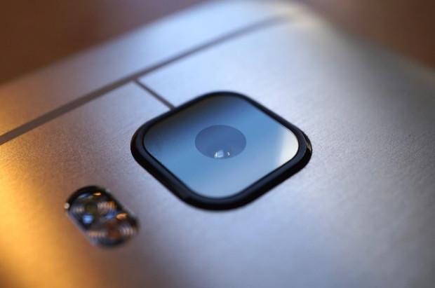 HTC One M9 hakkında merak edilen herşey - Page 2